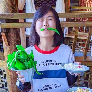 VEGAN EATS NYC | Crystal Pang Profile Image