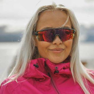 Adrienne Eikrem  Norway Profile Image