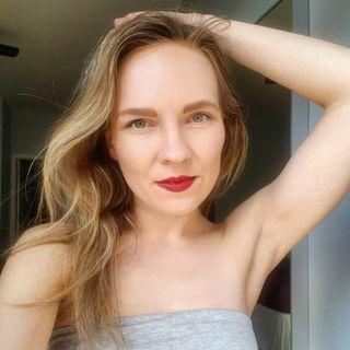Zhenya Hutson Profile Image