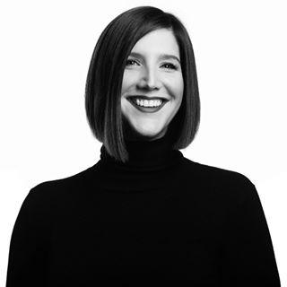 Caroline Gault Profile Image