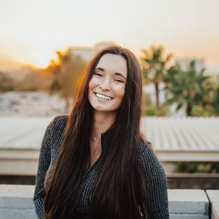 Zoe Fortuna Profile Image
