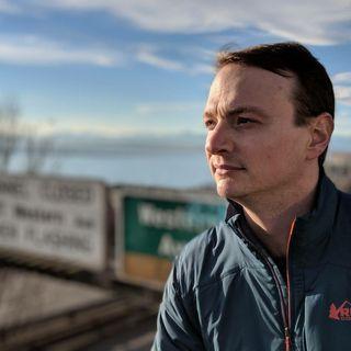 Christopher Petroni Profile Image