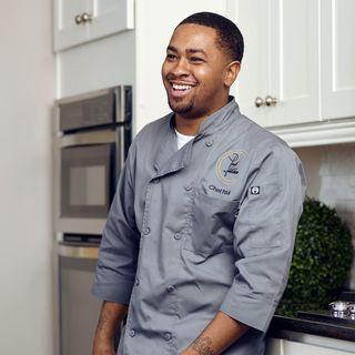 Chef Paul Profile Image