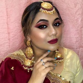 Anika Rahman Ahamed Profile Image