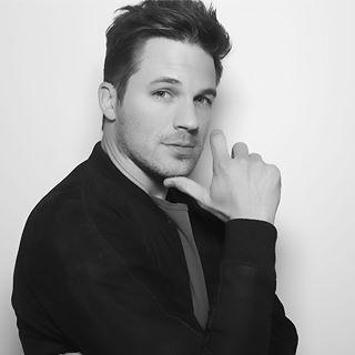 Matt Lanter Profile Image