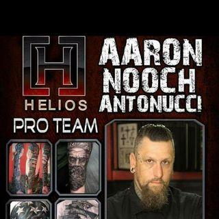 Aaron Antonucci Profile Image