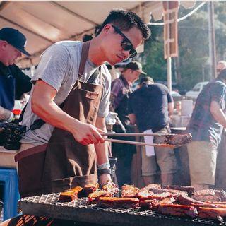 Jimmy Ho | BBQ | Food | Austin Profile Image