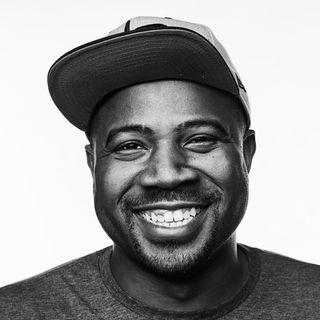 Aaron Burden Profile Image