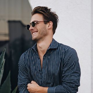 Dillon Reed Profile Image
