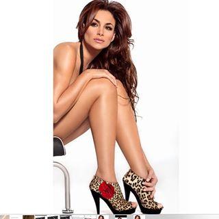 Patricia De Leon Profile Image