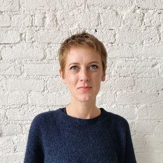 Sarah Mac Robinson Profile Image