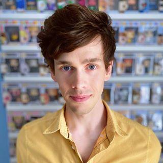 Tom Burns Profile Image