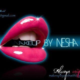 Makeup By Nesha Profile Image
