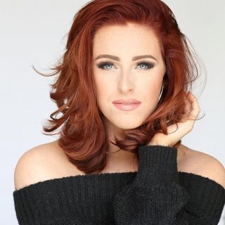 Miss Kansas Profile Image