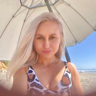 Brittney|Model|Influencer Profile Image