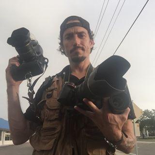 Dylan Jon Wade Cox Photography Profile Image