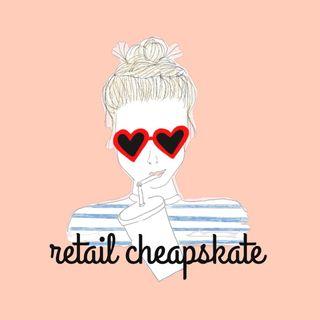 retailcheapskate ⋒ Profile Image
