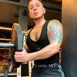 Peter Anthony Perez Profile Image