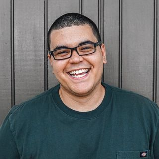 Mike Johnson   Mike Bakes NYC Profile Image