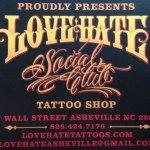 Love Hate Social Club AVL Profile Image
