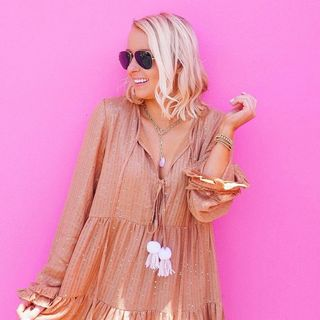 Amy Littleson Profile Image