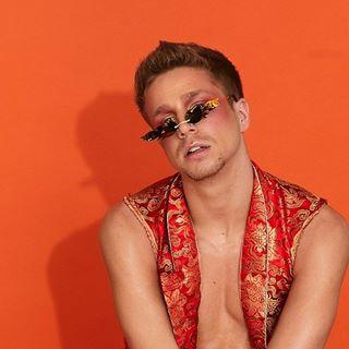 Chase Hudson Profile Image