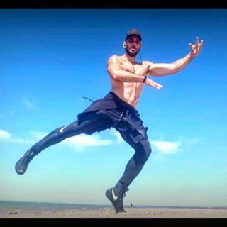 Joshua Dal Santo / Moonwalker Profile Image