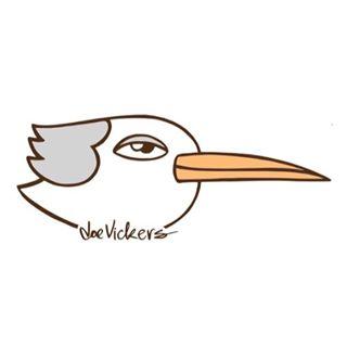 Joe Vickers Profile Image