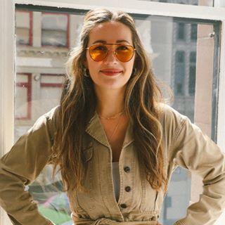 Genevieve Profile Image