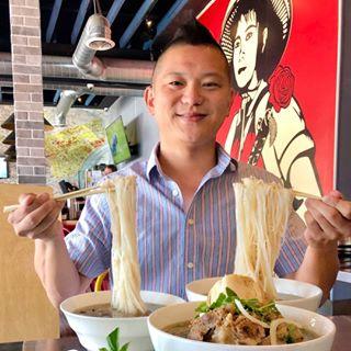 Los Angeles San Diego Foodie Profile Image