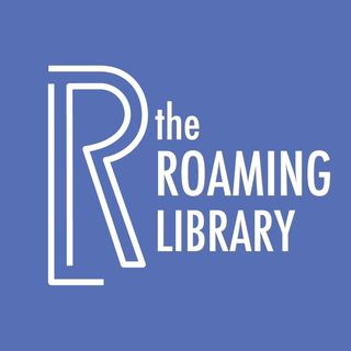 The Roaming Library | Breanne Profile Image