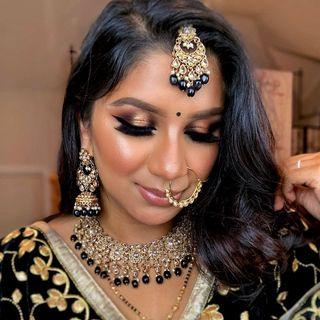 VANI NYC Makeup & Hair Artist Profile Image