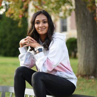 Nidhi Patel |AN UNBLURRED LADY Profile Image