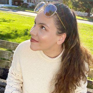 Samantha K  Profile Image
