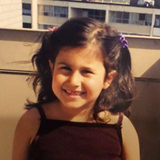 Michelle Siman Profile Image