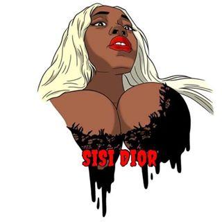 #BlackSwanMermaid Goddess Profile Image