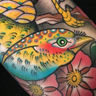 JHON    Tattoos Vermont Profile Image