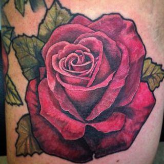 Caleb Andrus Tattoo Artist Profile Image