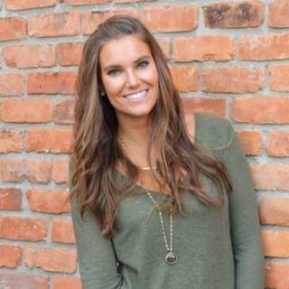 Sarah Brithinee Profile Image