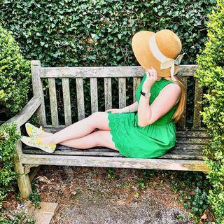 Whitley | Fashion + Lifestyle Profile Image