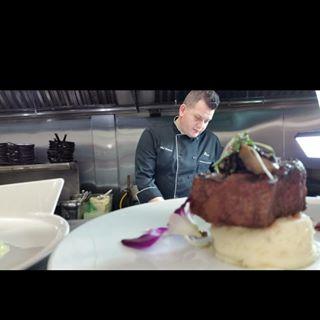 Chef Mariano Araya Profile Image