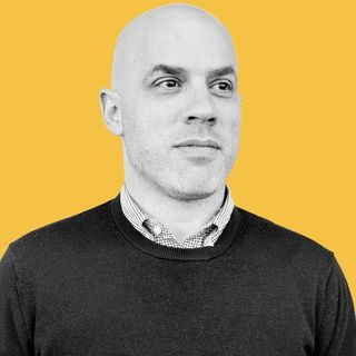 Michael Skolnik Profile Image