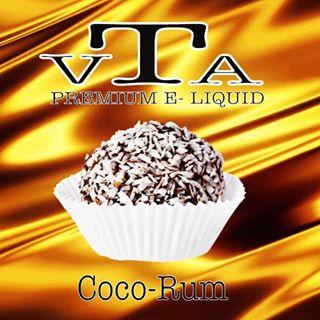 Vape That Ass Premium E Liquid Profile Image