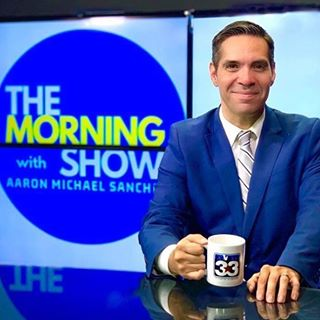 Aaron Michael Sanchez Profile Image