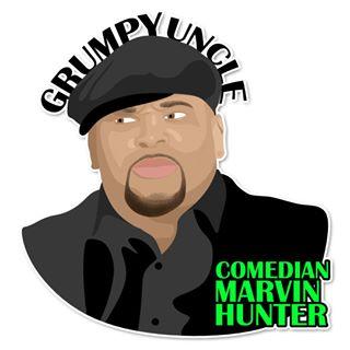 Comedian Marvin Hunter Profile Image