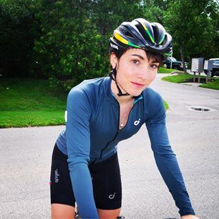 Molly Hurford Profile Image