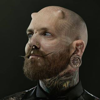 Russ Foxx Profile Image