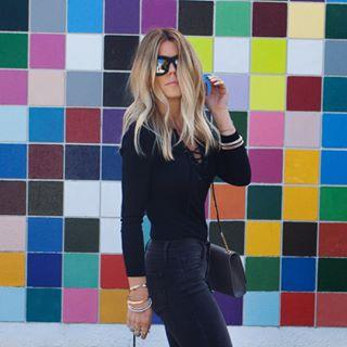 Lisa Allen | Salty Lashes Profile Image