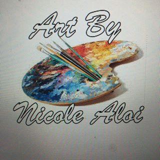 Art By Nicole Aloi Profile Image