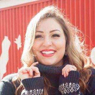 Emily | Lifestyle Blog Profile Image